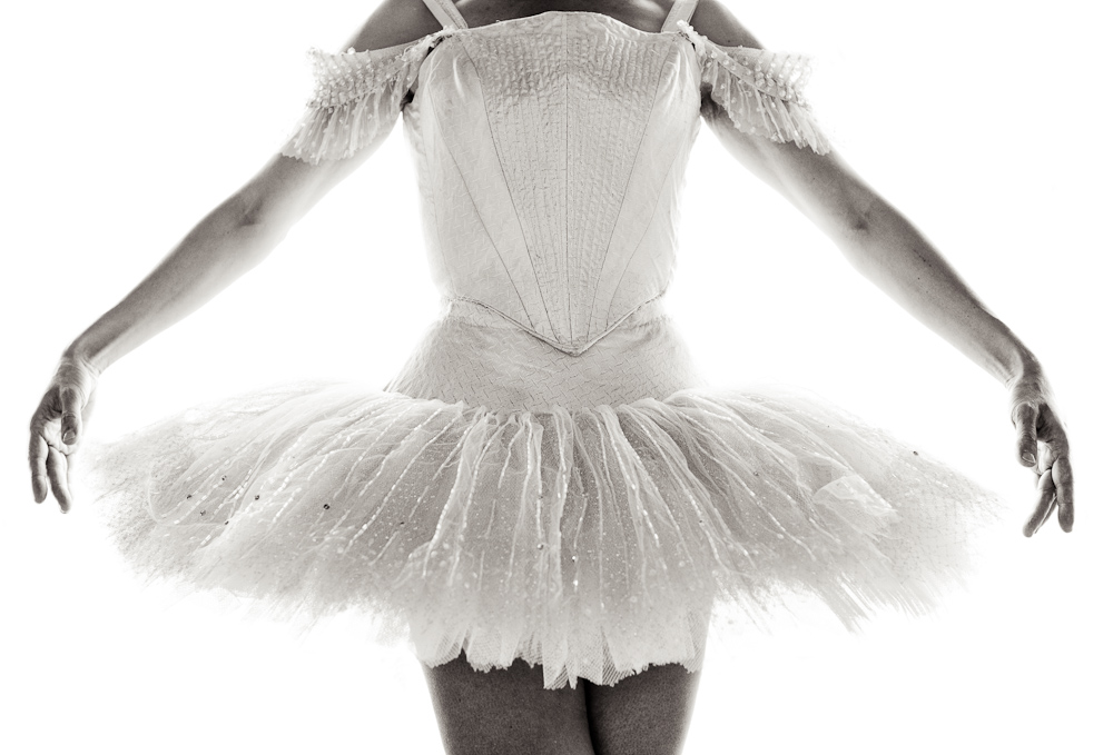 The Never-Ending Scandal of the Tutu | Ballet To The People